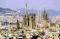 Авиабилеты в Испанию сильно подорожают