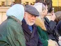 Пенсионеры стали вестниками инфляции