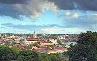В Литве запретили белорусское телевидение