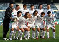 Нефутбольные страсти вокруг сборной Ирана