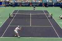 Триумф российского тенниса в США