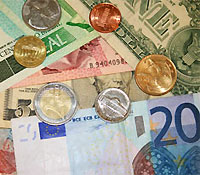 Курс доллара и рубля на неделю: бравада Европы, голос Азии и