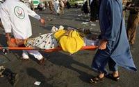 Мекка: ритуал закончился гибелью 345 паломников (фото)