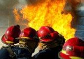 Пожар в Читинской области полностью уничтожил школу
