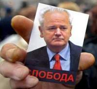 Сербия прощается с бывшим президентом