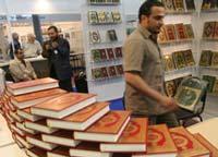 В Израиле проходит международный фестиваль русской книги