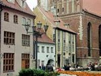 Латвии грозит обезлюдивание?