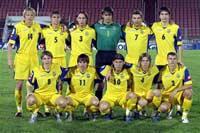 Шевченко выйдет на матч с испанцами
