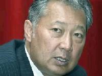 Киргизии придётся жить без правительства
