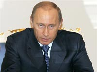 Путин призвал беречь русский язык