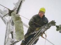 В некоторых районах Камчатки нарушено энергоснабжение