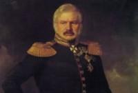 Кутузов называл его орлом