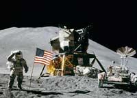 Одна из главных научных целей миссии Аполлон 15 состояла в
