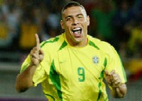 Роналдо не боится скамейки запасных