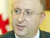 Глава МИД Грузии