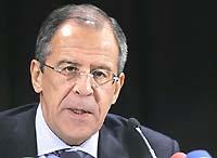 Лавров: ПРО у границ России не даст втянуть её в гонку