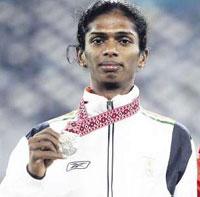 Спортсменка вернула медаль, потому что оказалась мужчиной