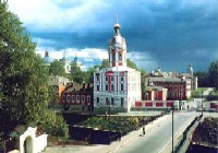 Петербург торжественно отметит день покровителя