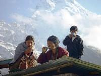 Отпустите меня в Гималаи!.. на поиски Шангри-Ла
