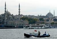 В Турции задержали плывущее на Украину оружие