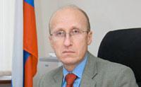 Назначен новый глава Федеральной налоговой службы России
