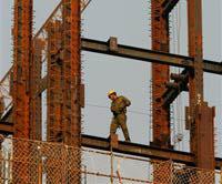 Мэр Москвы ограничил объемы коммерческого строительства