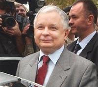 Польша отказалась говорить с Россией о ПРО