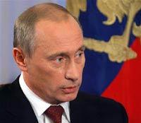 Семилетка от Путина