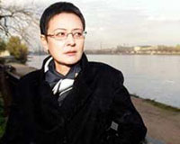 Хакамада написала роман-скандал