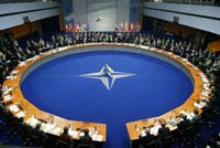 Лавров: американская ПРО в Европе создаст противоречия в НАТО