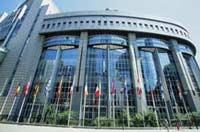 В Европарламенте фракцию правых радикалов возглавит соратник Ле