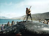 Чукчам разрешили забивать 135 китов в год
