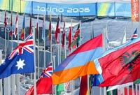 Путин отметил подвиги паралимпийцев в Турине