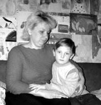 Младенец спас мать от лейкемии