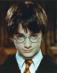 В России любой может стать родителем Гарри Поттера