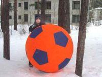 Футбольных звезд России вырастят в пробирке реалити-шоу