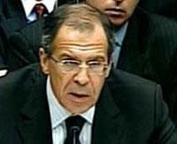Сергей Лавров: