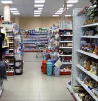 Москвичей опутают торговыми сетями