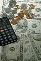В 2006 году стабфонд РФ вырос до 2,347 трлн рублей