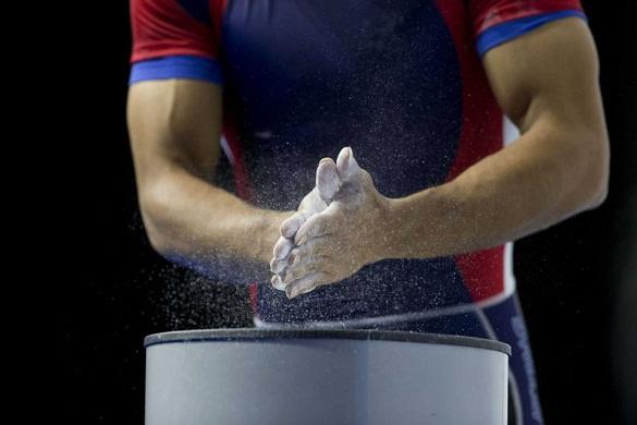 Сборную России по тяжелой атлетике не допустили до участия в ОИ в Рио-де-Жанейро