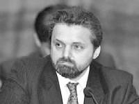 Фрадков велел Нургалиеву следить за расследованием убийства