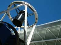 Российским школьникам доверят телескопы в Австралии и на Гаваях