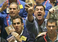 Цена на нефть снова пошла вверх