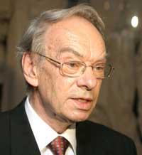 Президентом Академии кинематографических искусств стал Баталов