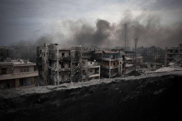 Глава ЦРУ предрек развал Сирии