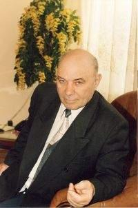 Вадим Туманов - золотопромышленник, академик и писатель