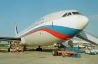 «Единая Россия» поднимет Ил-96
