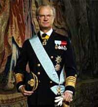 Короля Швеции подозревают в коррупции