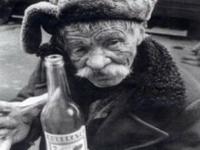 В Приволжско - Уральском регионе жертвами суррогатного алкоголя