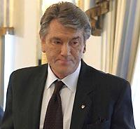 Ющенко задумался над продлением работы Рады